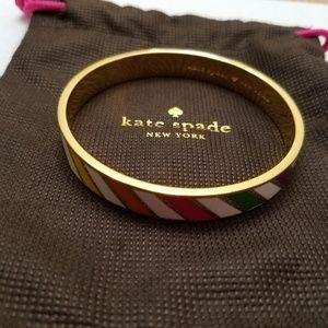 Flying Colors bracelet by kate spade